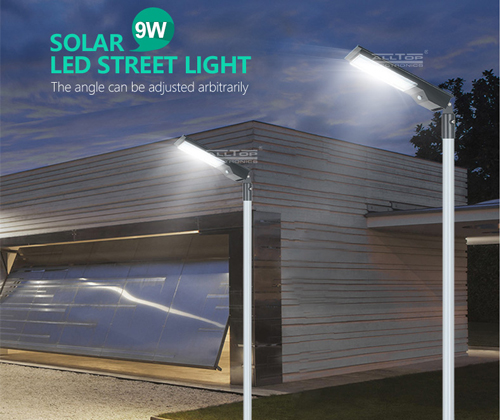energy-saving 12w solar street light wholesale for lamp-3