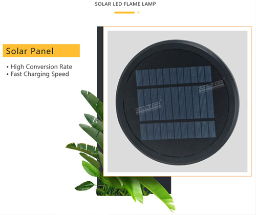 ALLTOP energy saving best solar lawn lights company for landscape-5
