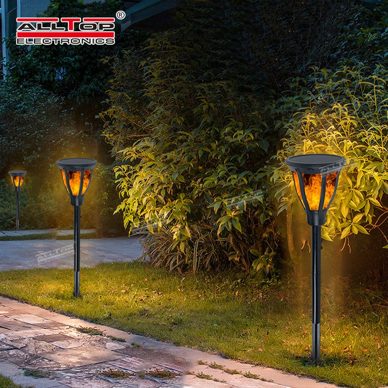 ALLTOP energy saving best solar lawn lights company for landscape-8