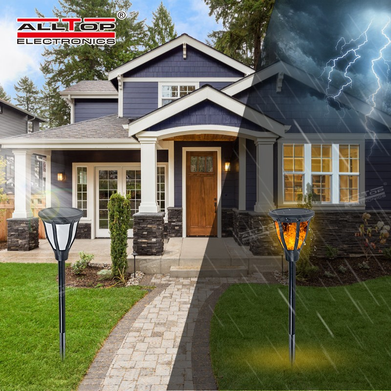 ALLTOP energy saving best solar lawn lights company for landscape-10