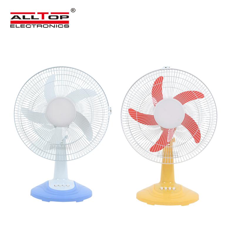 product-solar power fan-ALLTOP -img