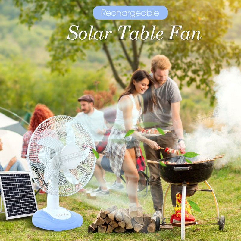 product-ALLTOP -ALLTOP Hot sale high quality motor ACDC electric three wind speed solar fan-img-1