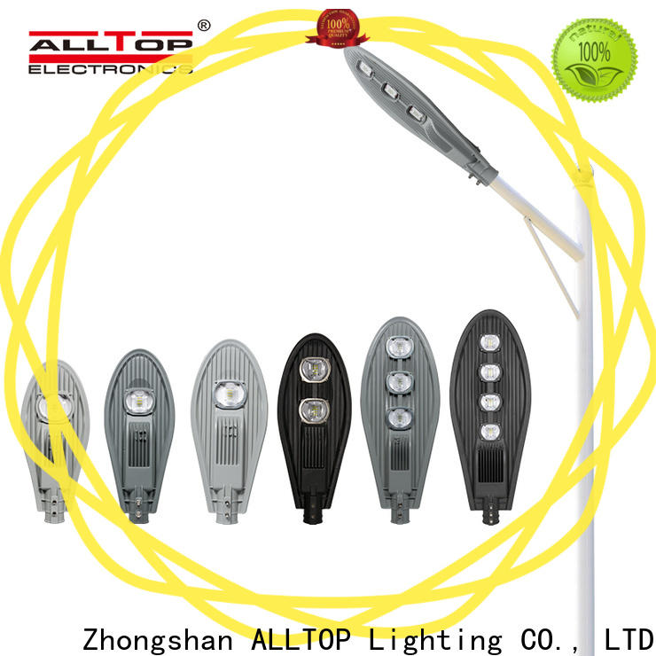 ALLTOP high-quality 150w high brightness led street lights price for business for high road
