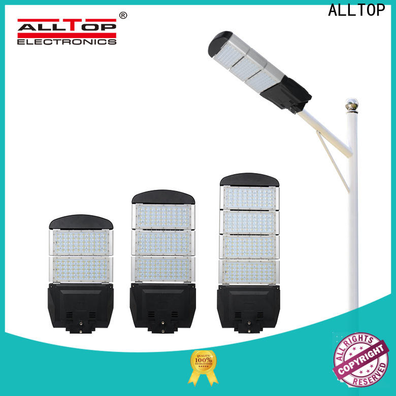 ALLTOP 150w high brightness led street lights price for business for high road