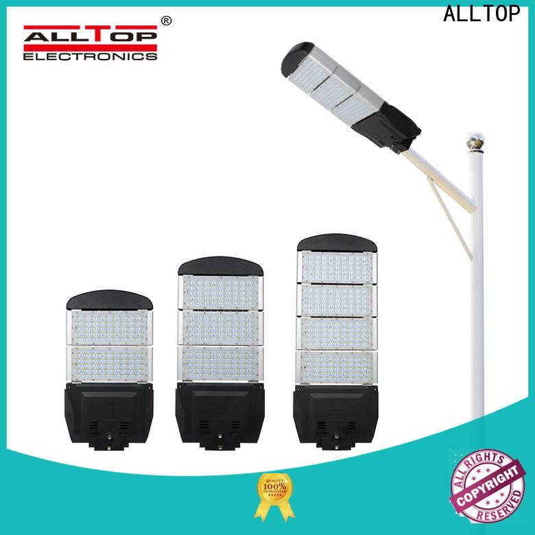 ALLTOP 150w high brightness led street lights price for business for high road
