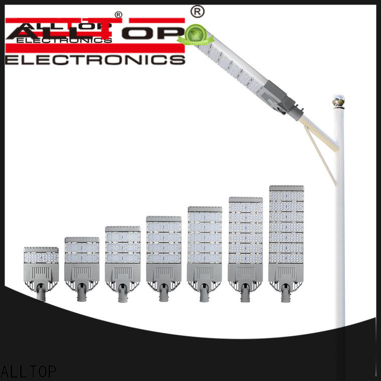 ALLTOP led street light bulb company for lamp