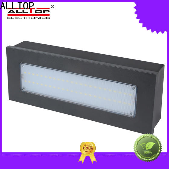 ALLTOP highly rated led canopy factory direct supply for camping