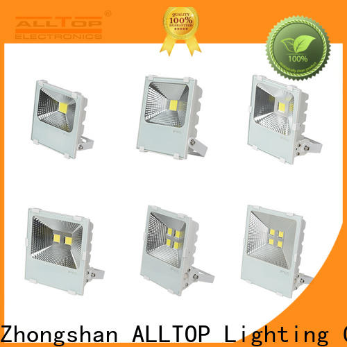 functional led floodlight manufacturer for high way