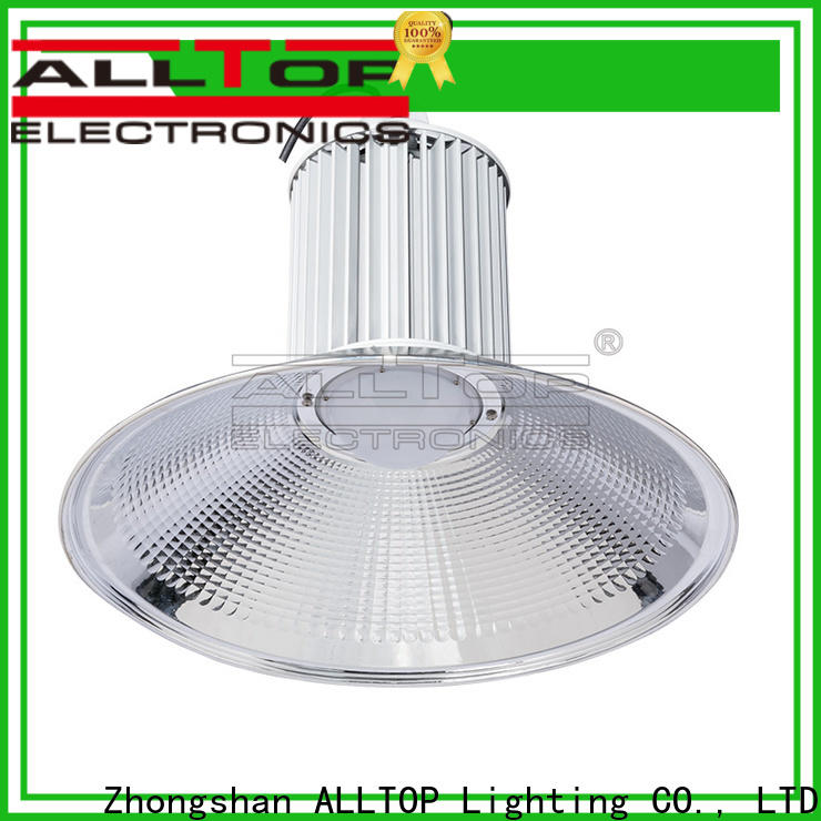 ALLTOP low prices led high bay lamp factory for outdoor lighting