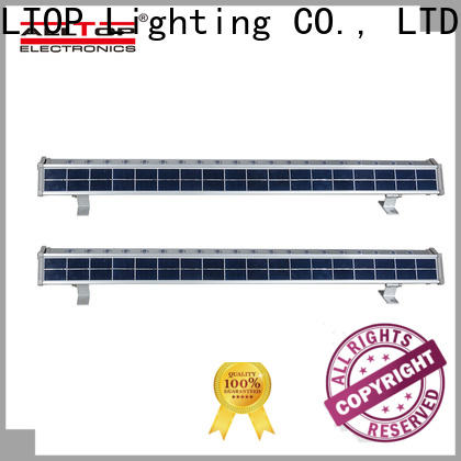 ALLTOP modern solar wall lights directly sale for camping