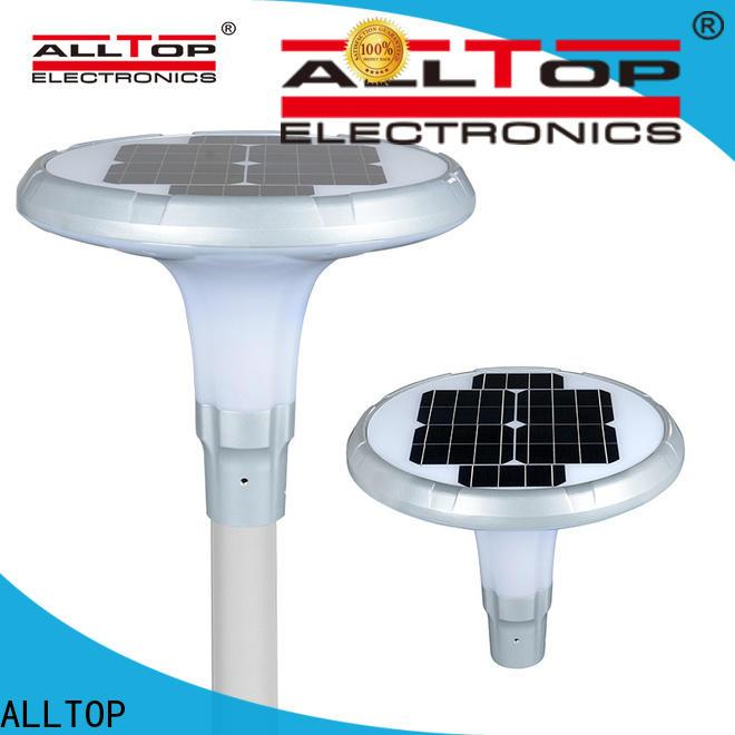 factory price 20w solar street light series for lamp