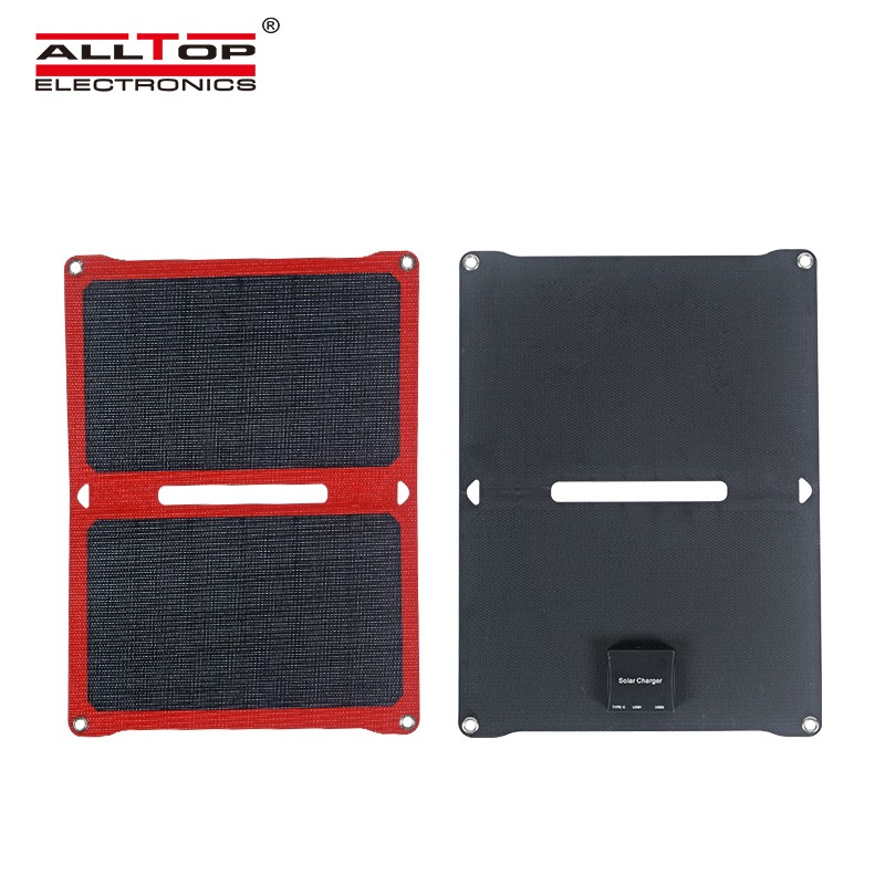 ALLTOP off-grid solar lighting system manufacturer for camping-2