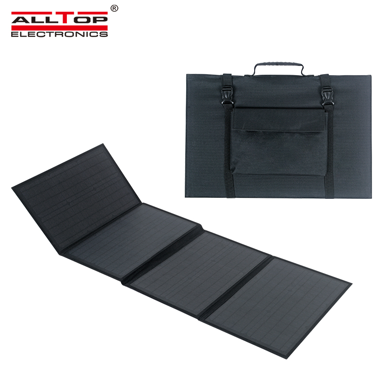 ALLTOP off-grid solar lighting system manufacturer for camping-7