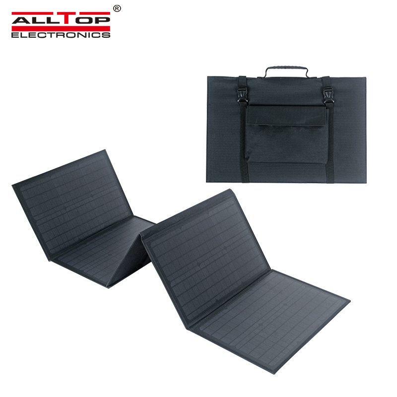 ALLTOP off-grid solar lighting system manufacturer for camping-8