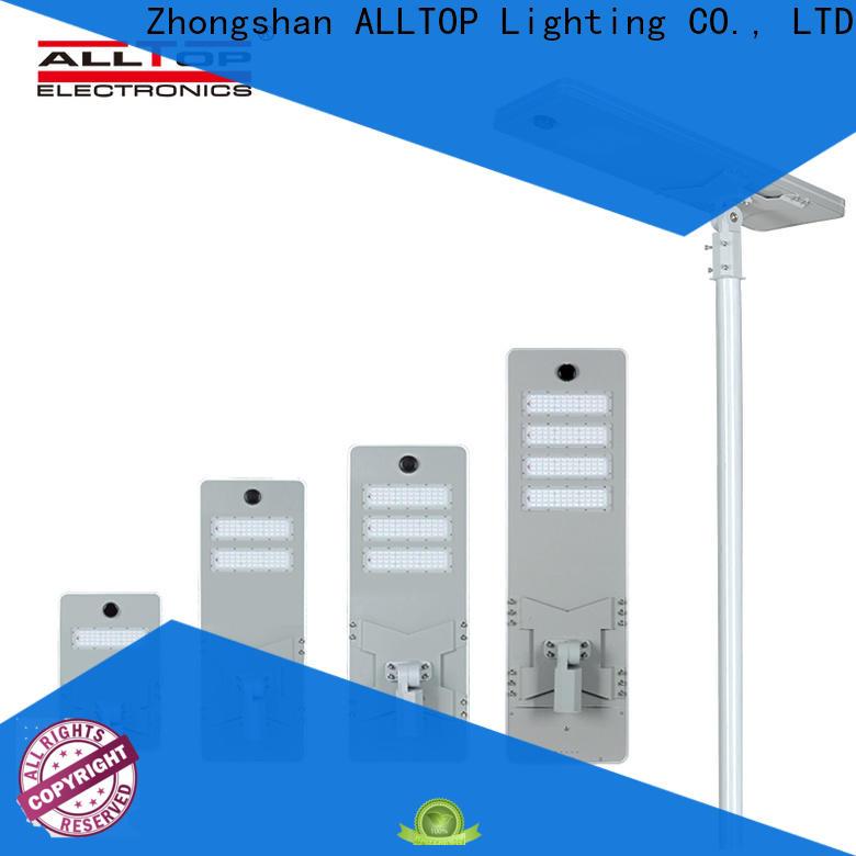 adjustable solar street light series for road
