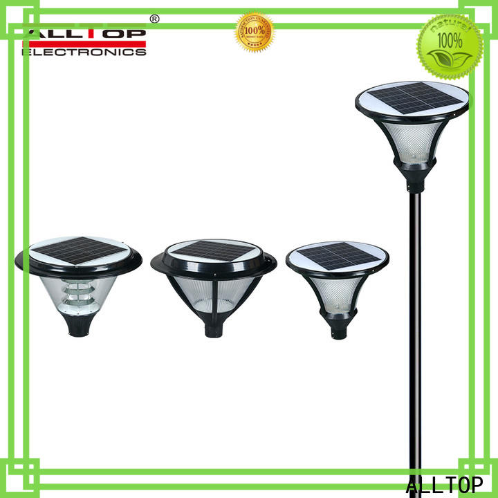 ALLTOP wholesale garden lights manufacturers for decoration