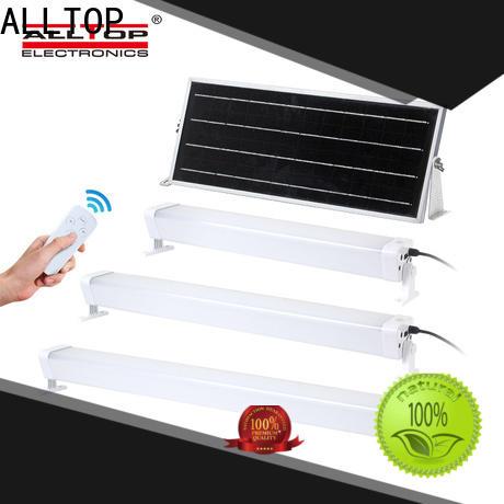 ALLTOP energy-saving solar wall lantern series for concert