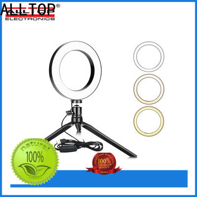 reliable led ring light wholesale for camping