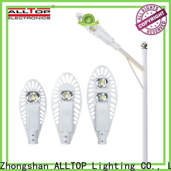 ALLTOP luminary street light manufacturers company for workshop