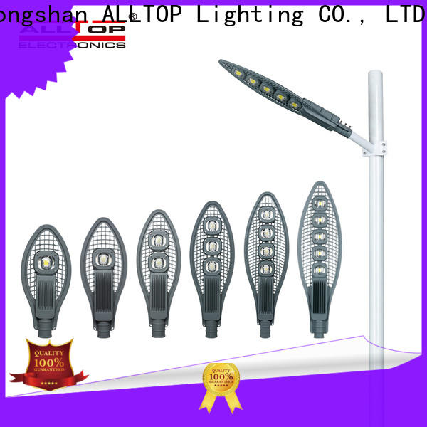 ALLTOP on-sale led street light suppliers for high road