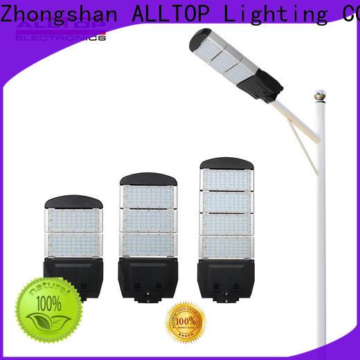 super bright led roadway lighting factory