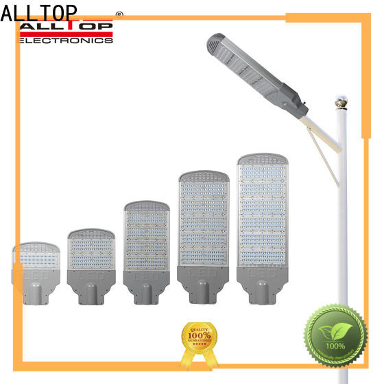 high-quality led light street light supply for facility