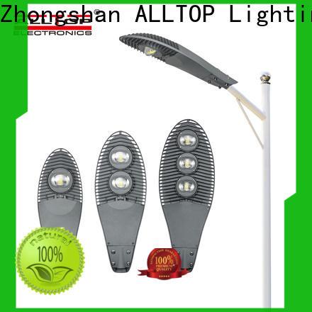 ALLTOP led street light china suppliers for workshop