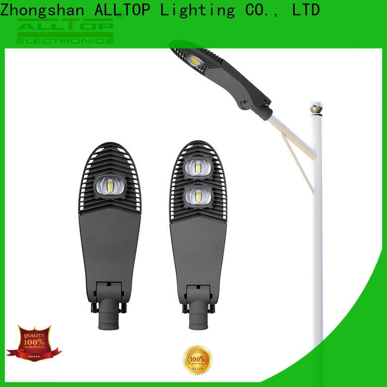 ALLTOP high-quality led light street light factory for high road