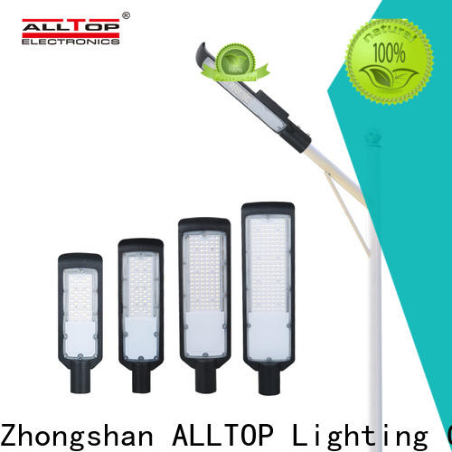 ALLTOP 25w led street light for business for lamp
