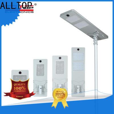 ALLTOP led street company for night lighting