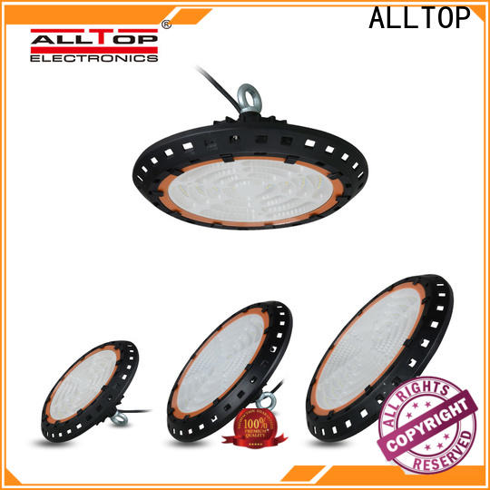 industrial led high bay lamp factory for outdoor lighting