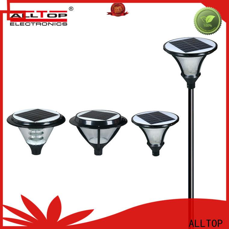 high quality wholesale solar garden light company for decoration