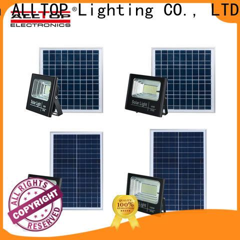high quality solar flood lamp factory for spotlight