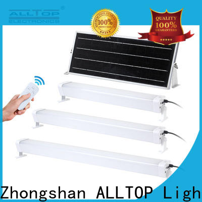 energy-saving solar led wall lamp wholesale for party