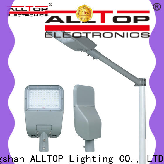 ALLTOP customized 200w led street light for business for facility