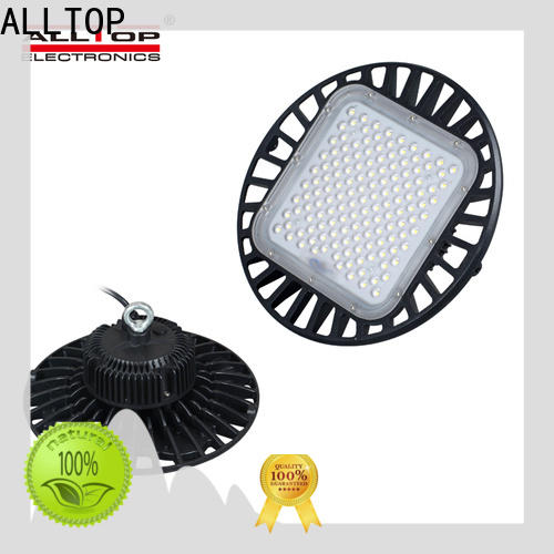 ALLTOP led high bay lights factory price for playground
