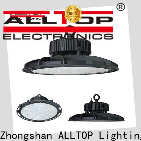 ALLTOP led high bay lights wholesale for outdoor lighting