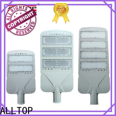 ALLTOP automatic street light manufacturers company