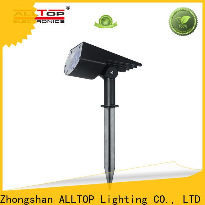 high quality wholesale solar garden lights factory for landscape
