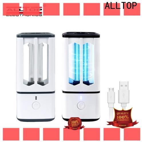 convenient uv lamp germicidal wholesale for air disinfection