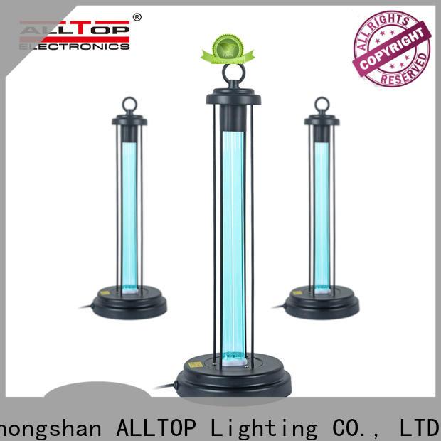 ALLTOP sterilization light supply for water sterilization
