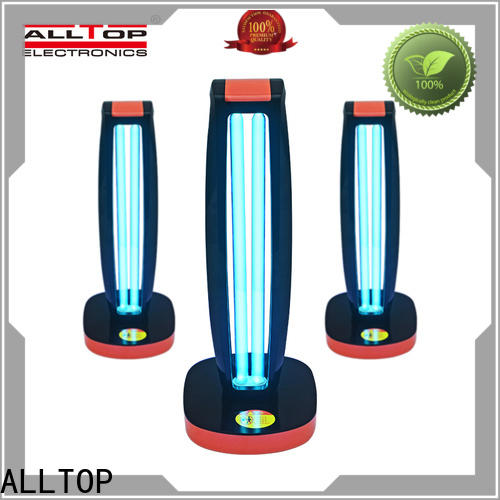 efficient uv lamp germicidal wholesale for air disinfection