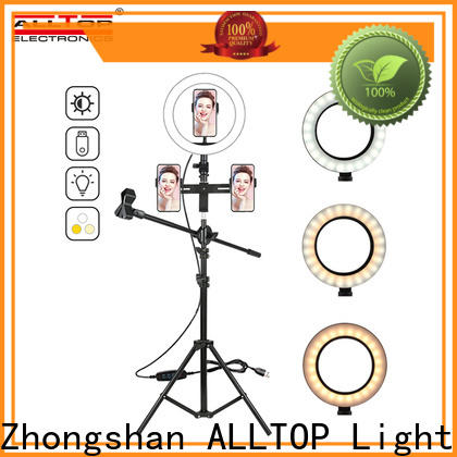 ALLTOP reliable led canopy supplier