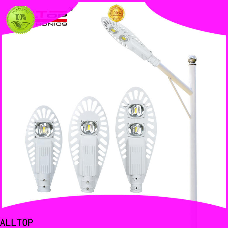 commercial 60w led street light supply for facility