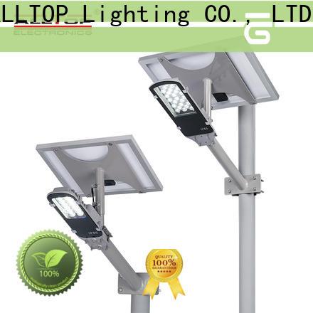 30w solar street light wholesale for outdoor yard