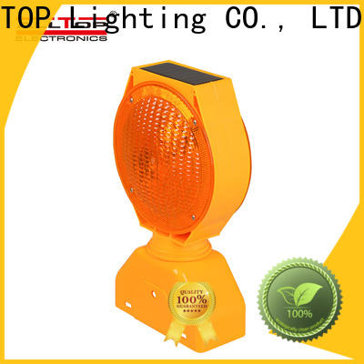 ALLTOP solar traffic signal series for safety warning