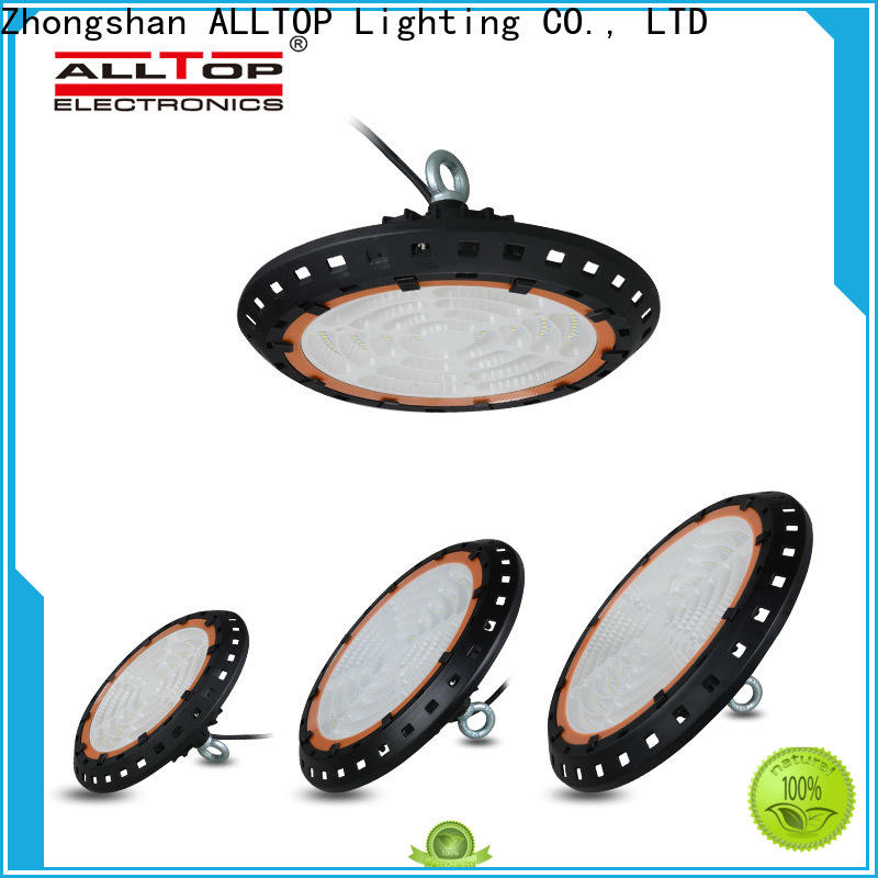 ALLTOP led high bay lamp wholesale for outdoor lighting
