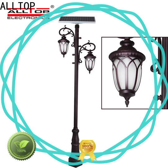 fancy design wholesale garden lights manufacturers for decoration