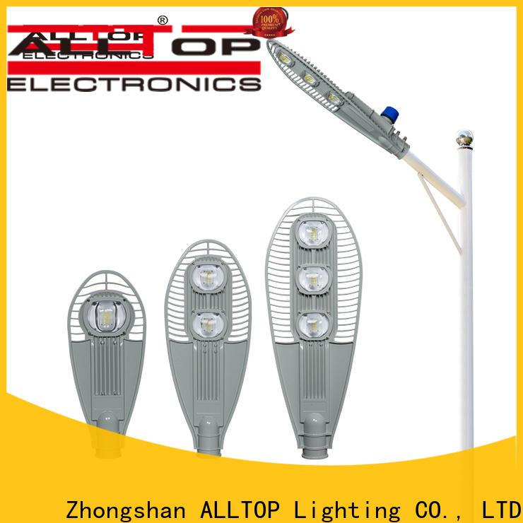 ALLTOP super bright 100w led street light for business for high road