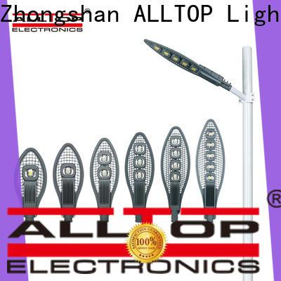 ALLTOP 50w led street light supply for park